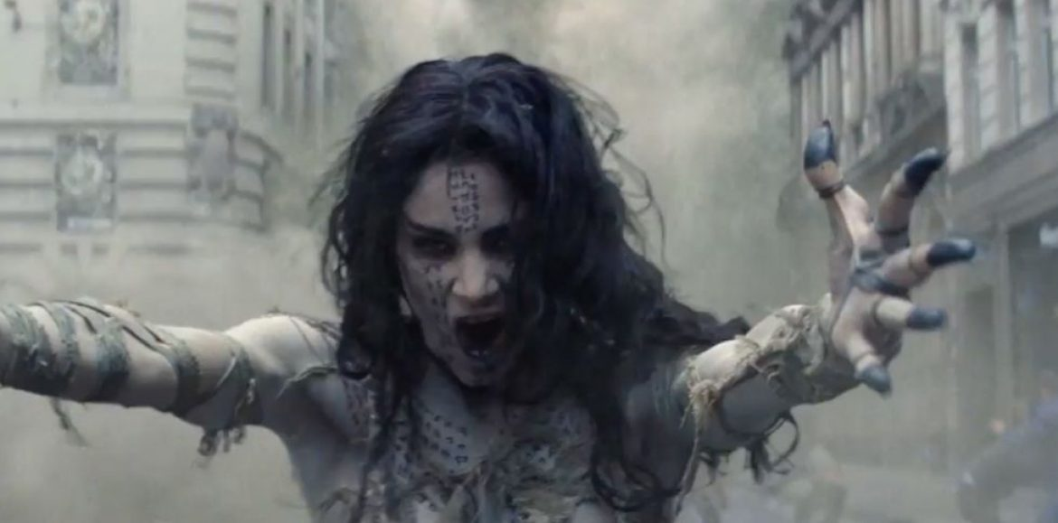 The Mummy is a welcome first act to Dark Universe (movie review)