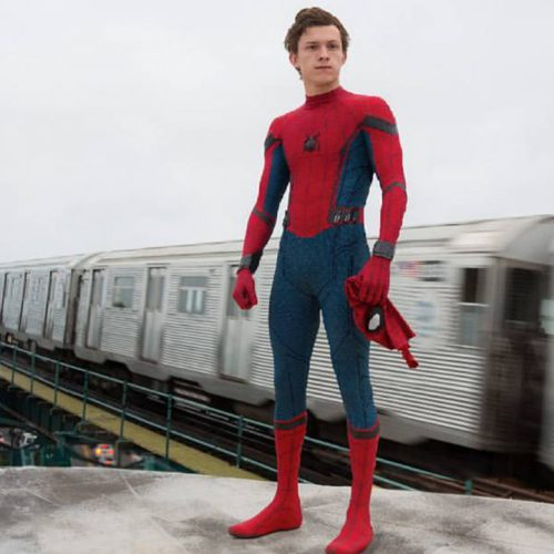 Tom Holland reveals comics that inspired Spider-Man: Homecoming