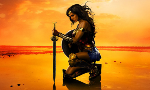 Wonder Woman sequel gets a release date