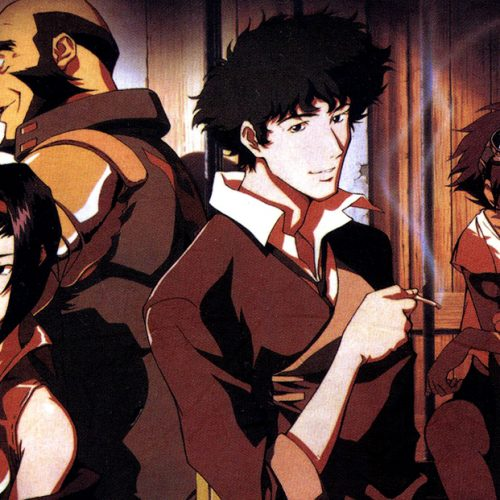 Yoko Kanno, Steve Blum, Seatbelts join Cowboy Bebop's 'The Real Folk Blues' tribute music video