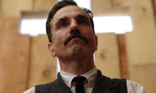 Daniel Day-Lewis is done with acting