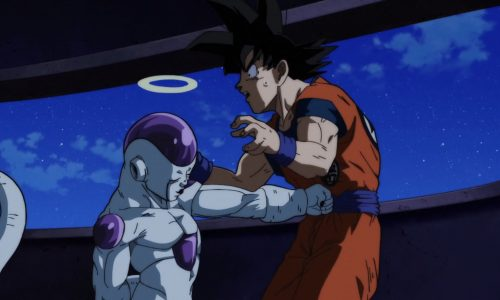 Dragon Ball Super: Goku and Frieza team up?!