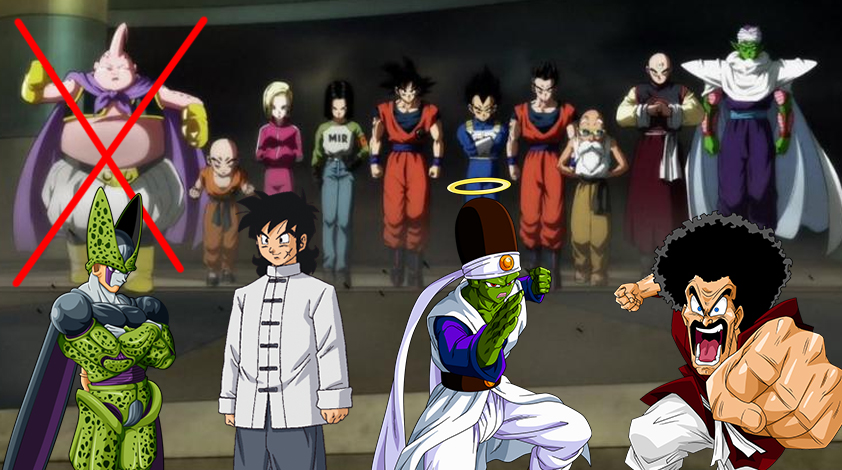 Dragon Ball Super - The 10th Fighter will be Frieza!!?