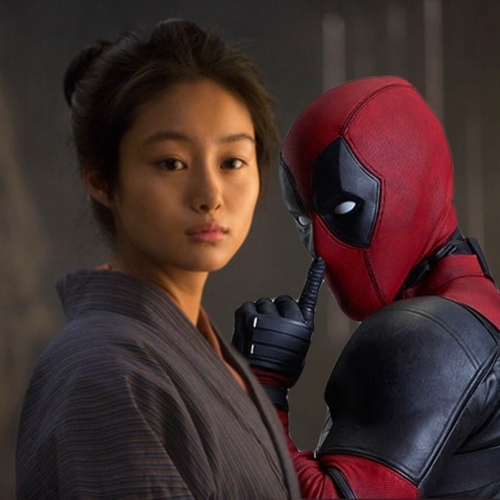 'Deadpool 2' adds actress Shioli Kutsuna in mysterious role