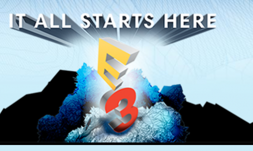 Going to E3? Here's a last minute checklist to help you prepare