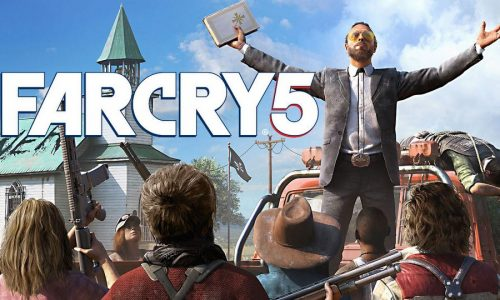 Far Cry 5 hands-on first impressions