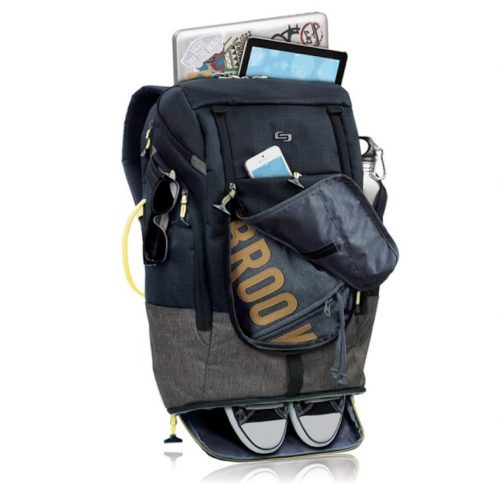 Review: Solo's Everyday Max backpack perfect for your convention needs