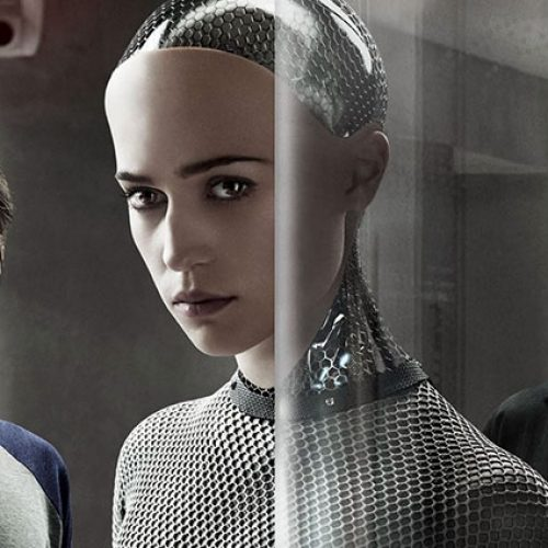 Ex Machina – 4K Ultra HD Blu-ray Review