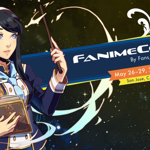 Just a glimpse into the world of Fanime 2017