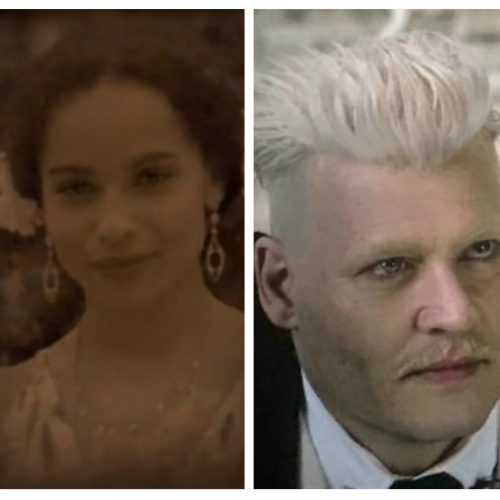 WB announce open casting call for Fantastic Beasts sequel