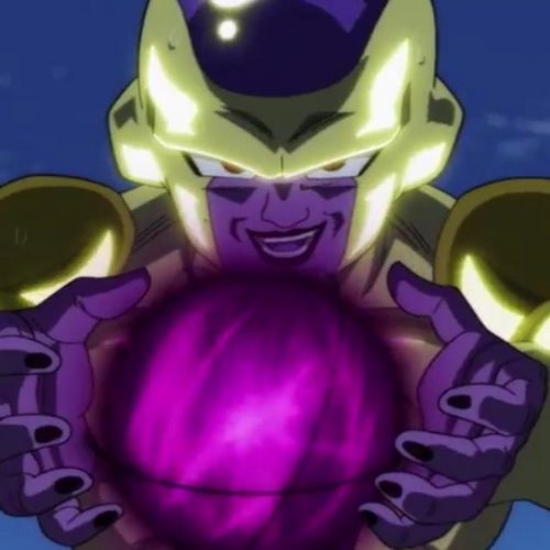 Dragon Ball Super: Frieza reveals true colors