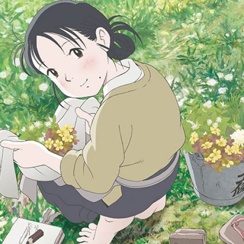'In This Corner of the World' gets trailer ahead of LA Film Fest premiere