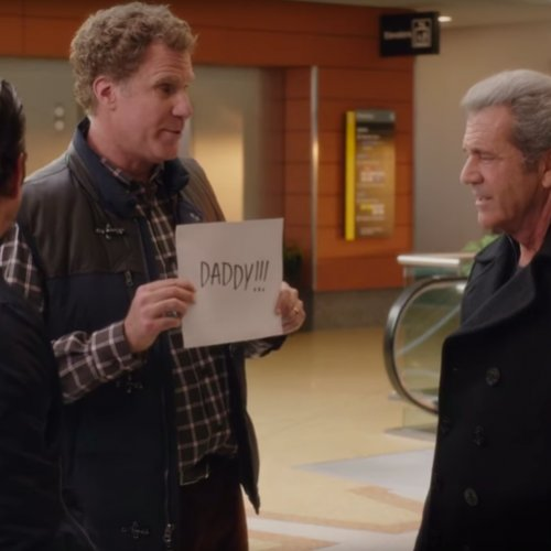 'Daddy's Home 2' Official Trailer adds John Lithgow and Mel Gibson to the mix