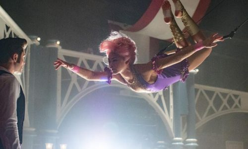Hugh Jackman puts on a show in The Greatest Showman trailer