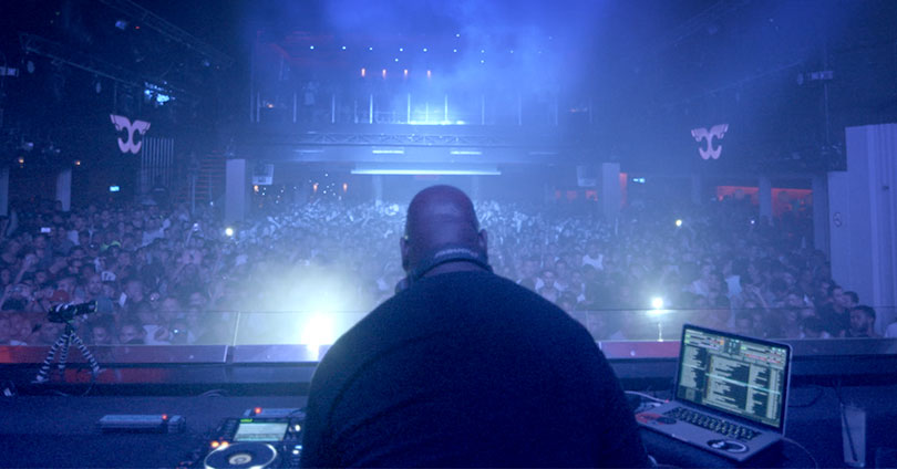 What We Started - Carl Cox