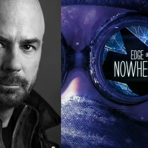 Interview: Composer Michael Bross talks Insomniac's 'Edge of Nowhere'