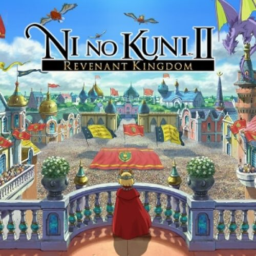 E3 2017 – Ni no Kuni II: Revenant Kingdom gameplay impressions
