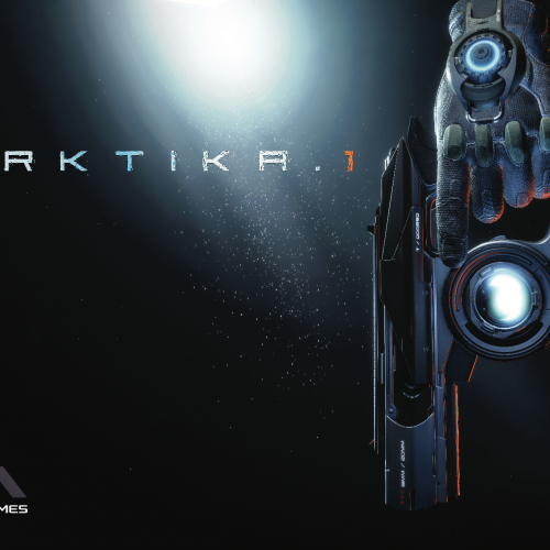 E3 2017: Experience post-apocalyptic horror in VR with Arktika.1