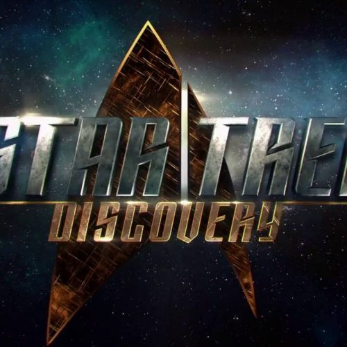 Star Trek: Discovery heads to annual Star Trek Convention in Vegas
