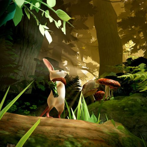 Moss, the PlayStation VR adventure game, will give you the 'feels'