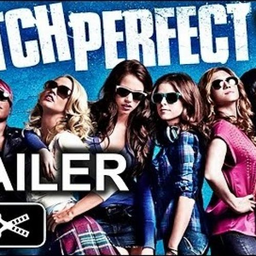 Pitch Perfect 3 teaser trailer released