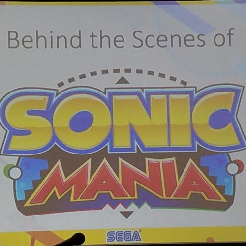 Sonic Mania special stage revealed, plus listen to its track