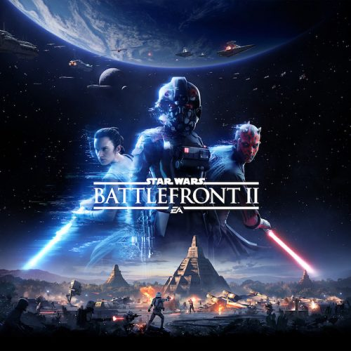New Star Wars Battlefront 2 video dives deeper into Imperial perspective