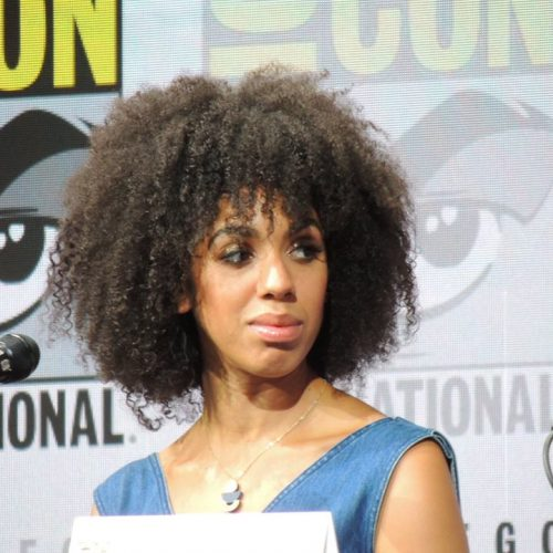 Pearl Mackie will not return to Doctor Who next season