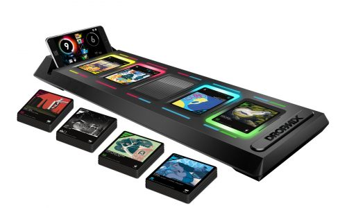 Harmonix drops the bass with DropMix music party game