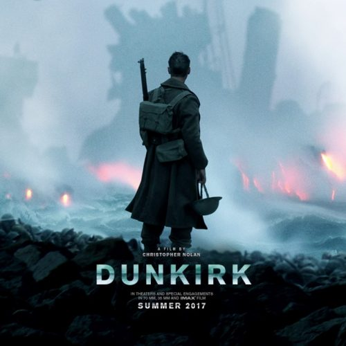 Dunkirk headed to 4K Ultra HD and Blu-ray on December 19