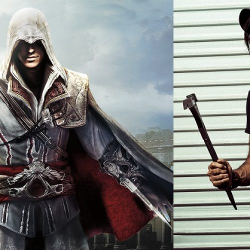Adi Shankar working on animated Assassin's Creed series