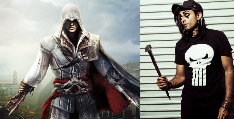 Assassin's Creed Anime Series Coming From Castlevania Showrunner Adi Shankar