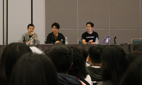 Miyu Irino at Anime Expo 2017 – Panel with transcript