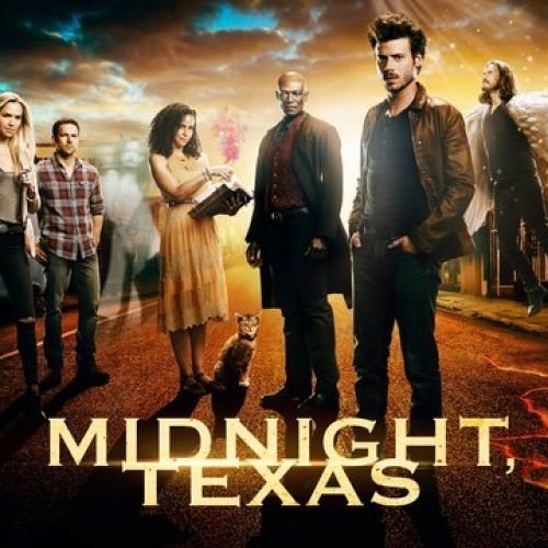 Midnight, Texas renewed by NBC, Announces new showrunners