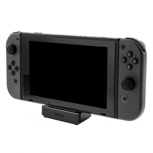 E3 2017: A list of must-have Nyko Switch accessories
