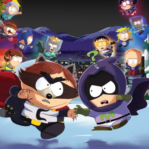 There's nothing broken about 'South Park: The Fractured but Whole'