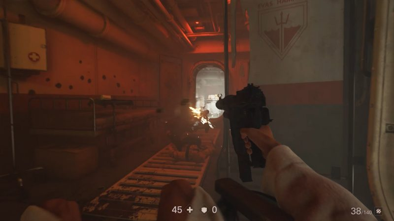 Wolfenstein II: The New Colossus will offer 3 new protagonists via DLC