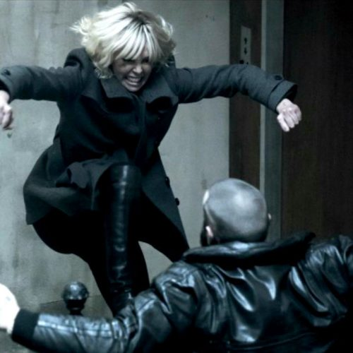 Charlize Theron kicks spy ass in Atomic Blonde (review)