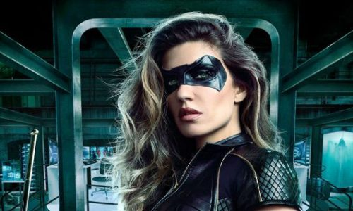 Arrow shows off the new Black Canary