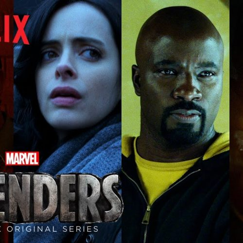 Review: The Defenders are heroes worth binge watching