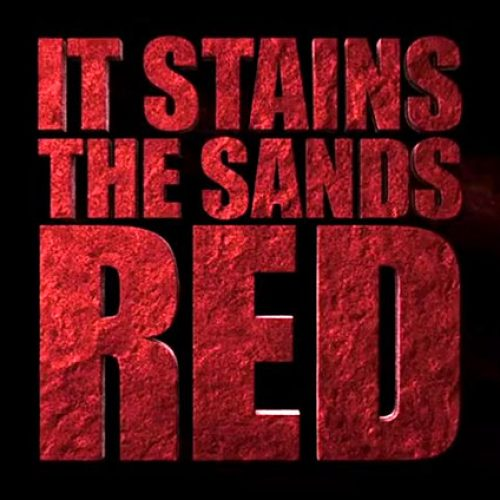 It Stains the Sands Red – LA Film Festival Review