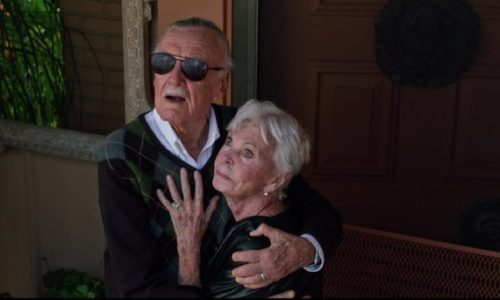 Joan Lee, wife of Marvel Comics legend Stan Lee, passes away at 93