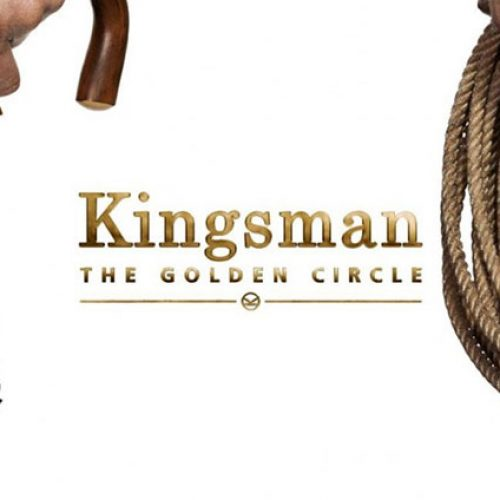 New 'Kingsman: The Golden Circle' clips premiere at Comic-Con