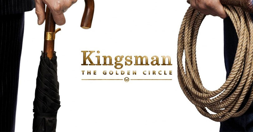 Kingsman: The Golden Circle - Poster #2
