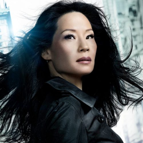 Lucy Liu to direct Marvel's Luke Cage season premiere