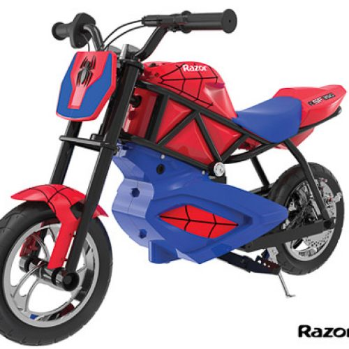 Razor launches new Spider-Man products in honor of Spider-Man: Homecoming