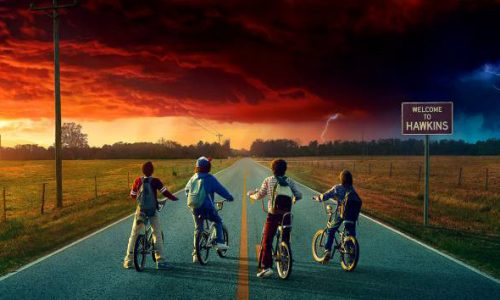 Stranger Things to get a third season