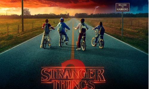 Stranger Things season two trailer shows a threat looming in Hawkins