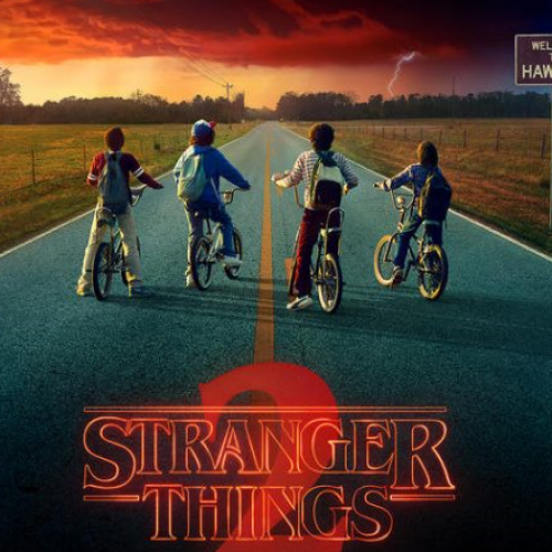 'Stranger Things' Season 2 episode titles revealed…again