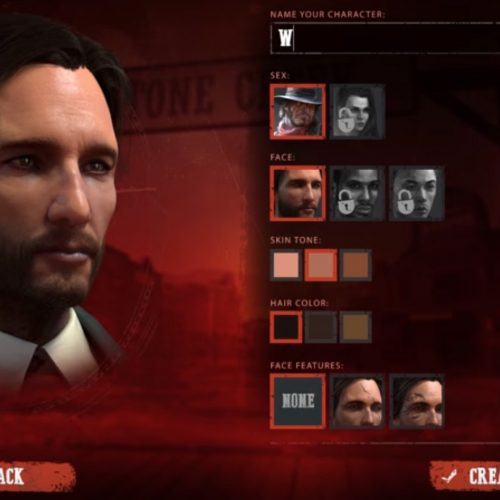 Wild West Online trailer features combat, saloon, character creation